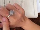 Qua đêm khách sạn 5 sao, nữ đại gia mất nhẫn kim cương 2 tỷ