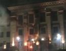 Đại sứ quán Nga tại Ukraina bị tấn công