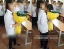 Học sinh Việt tỏ tình gây sốc khiến phụ huynh giật mình