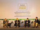 Forbes đánh giá vai trò dẫn dắt thị trường của cổ phiếu VCB