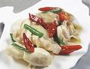 Ruột cá, bèo tây: Đặc sản Hà thành thời ăn gì cũng ngán
