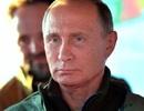 Chiến tranh lạnh tái diễn giữa Nga và Mỹ?