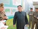 Jong Un bất ngờ xuất hiện ở bệnh viện