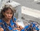 Người đàn bà lạ kỳ trên đường phố Sài Gòn