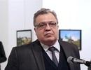 Những hệ lụy từ vụ Đại sứ Nga bị ám sát