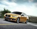 BMW 1-Series Sedan chính thức ra mắt