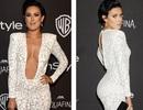 """Mỹ nhân Hollywood mặc """"bạo"""" cùng """"quậy"""" trong tiệc hậu lễ trao giải Quả cầu vàng"""