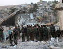 Giao tranh bùng phát ở Aleppo sau khi lệnh ngừng bắn hết hiệu lực