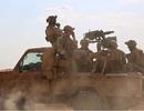 """Đặc nhiệm Mỹ bị """"bắt quả tang"""" đóng giả người Kurd để đánh IS"""