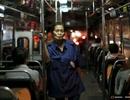 Thái Lan khuyến khích thuê người già làm việc