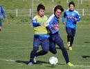 Đội bóng của Công Phượng hoãn đá vì động đất