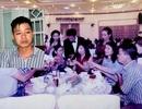 Tấm ảnh cưới tố vị khách không mời là kẻ chuyên ăn trộm