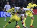 Real Madrid - Villarreal: Phục hận vì tham vọng xưng vương