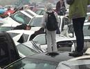Trung Quốc: Hàng chục ô tô bẹp dúm trong tai nạn liên hoàn, 2 người chết