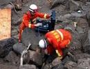 Lở đất tại Trung Quốc, 39 người chết và mất tích
