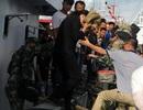 Nữ du khách Trung Quốc sống sót kì diệu sau hơn 38 giờ lênh đênh trên biển