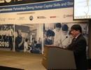 Kiểm định giáo dục ngành kỹ thuật và quan hệ đối tác chiến lược là trọng tâm của Hội nghị VEEC năm 2016