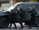 Pháp triển khai tên lửa và đạn dẫn đường chính xác bảo vệ Euro 2016