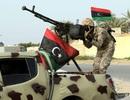 Các tay súng tấn công đài truyền hình ở Libya