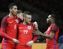 Chiêm ngưỡng bàn thắng tinh tế của Vardy vào lưới Đức