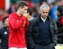 Nhìn lại trận hòa thất vọng của MU trước Stoke