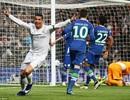 C.Ronaldo lập hattrick, Real Madrid ngược dòng vào bán kết