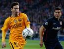 Messi tệ chưa từng thấy trong sự nghiệp