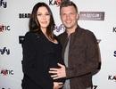 Nick Carter và vợ đón con trai đầu lòng sau 30 tiếng sinh tại nhà