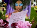 Người thân, fan và đồng nghiệp tụ tập tiễn đưa huyền thoại âm nhạc Prince