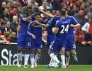 Chelsea hòa Liverpool, Sunderland chính thức trụ hạng