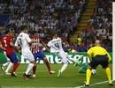 Những khoảnh khắc kinh điển ở đại chiến Real Madrid-Atletico