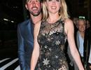 Siêu mẫu áo tắm Kate Upton diện váy xuyên thấu táo bạo trong tiệc sinh nhật