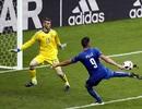 Italia 2-0 Tây Ban Nha: Thầy trò Del Bosque trở thành cựu vương
