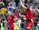 Bồ Đào Nha - Wales: Giấc mơ thiên đường