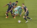 Video clip bàn thắng và những tình huống trận Bồ Đào Nha 2-0 Wales