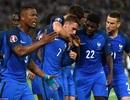 Griezmann cầm chắc danh hiệu Vua phá lưới Euro 2016