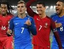 """Những """"điểm nóng"""" quyết định trận chung kết Euro 2016"""