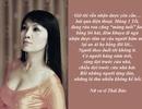 Nỗi ân hận của Vân Dung và niềm kiêu hãnh của NSND Thái Bảo...
