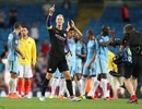 Man City 1-0 Steaua Bucharest (6-0): Thầy trò Guardiola đi tiếp