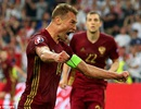 Anh 1-1 Nga: Chia điểm nghẹt thở