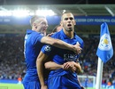 """Leicester tiếp tục """"bay cao"""" ở Champions League"""
