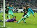 Barcelona ngược dòng đánh bại Monchengladbach tại Đức