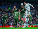 Real Madrid 5-1 Legia Warsaw: Bale lập công