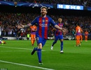 Barcelona 4-0 Man City: Cú hattrick của Messi