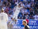 Alaves 1-4 Real Madrid: C.Ronaldo lập hattrick và đá hỏng phạt đền