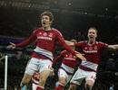Man City 1-1 Middlesbrough: Mất điểm đau đớn