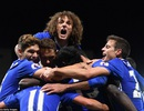 Chelsea 5-0 Everton: Chiến thắng tưng bừng