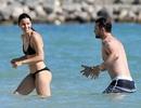 Jessica Biel và Justin Timberlake hạnh phúc kỷ niệm ngày cưới