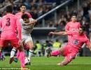 """Con trai Zidane ghi bàn, Real Madrid giành chiến thắng """"6 sao"""""""
