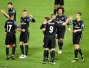 Real Madrid và thử thách thú vị mang tên Kashima Antlers